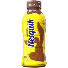 low fat chocolate milk ready to drink