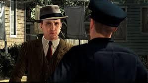 Video game LA Noire features Mad Men's Aaron Staton | The List