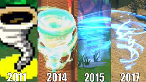 Lego Ninjago Videogames - SPINJITZU EVOLUTION!!! (2011 - 2017 ...