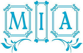 Amazon Com Mia Art Wall Decal Is A Vinyl Wall Decal Displaying A Room Girl Decor Great Wall Art Sign Or Accessories For Baby Toddler Teens Or Girl Room Wall Decor Sticker Or
