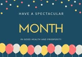happy new month messages wishes quotes sms