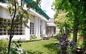 the roof gardens best venues london