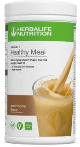 herbalife nutrition independent member
