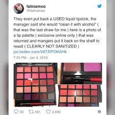 ulta beauty accused of repackaging