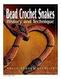 Home - Bead Crochet Snakes
