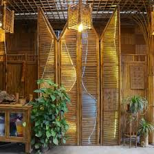 China Natural Bamboo Fencing Rolled Bamboo Fence Bamboo Screen Rolls China Bamboo Fence And Bamboo Hedge Price