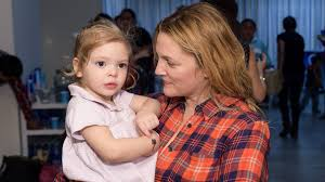 Drew Barrymore's Daughter Olive Makes ...