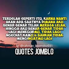 quotes jomblo posts facebook