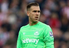 West Ham keeper can't believe these bad starts | Barking and Dagenham Post