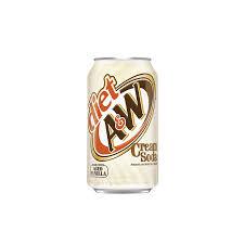 a w t cream soda the american