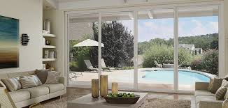 sliding glass patio doors wood