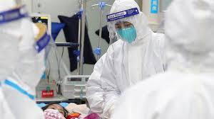China-Thailand coronavirus social media war escalates | China News ...