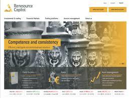 Renesource Capital Broker Review