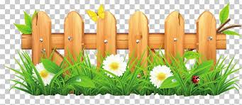 Picket Fence Flower Garden Lawn Png Clipart Clip Art Computer Icons Computer Wallpaper Fence Floral Design