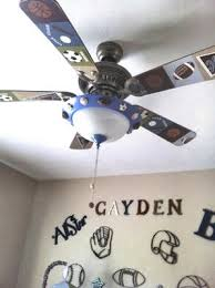 Cute Ceiling Fans For Kids Rooms And The Baby S Nursery