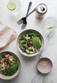 copycat sweetgreen kale caesar salad