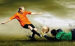 Ποιες χώρες είχαν ανακαλύψει το ποδόσφαιρο αιώνες πριν από την ...