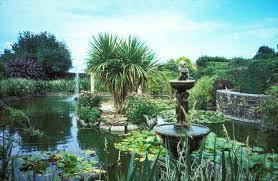 longcross victorian gardens