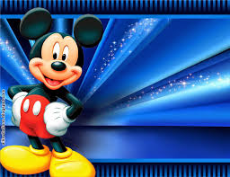 All Invitations Kit Imprimible Mickey Mouse