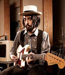 Five Questions for Jackie Greene