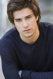 Dylan Patton | Long hair styles men, Patton, Dylan