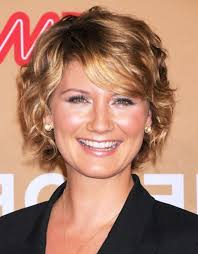 10 best short curly hairstyles for