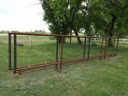 Free Standing Fence Panels Fence Ideas