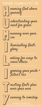 how humility deepens your walk god humility bible quotes