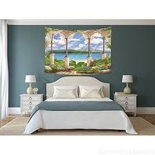 iprint polyester tapestry wall hanging