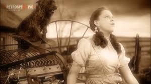 Judy Garland - Somewhere Over The Rainbow (The Wizard Of Oz) (1939 ...