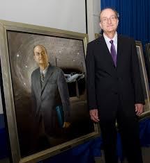 NASA Ames Bestows Highest Honors on Four Fellows   NASA