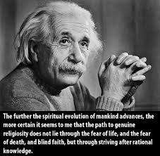 session events the greatest albert einstein quotes