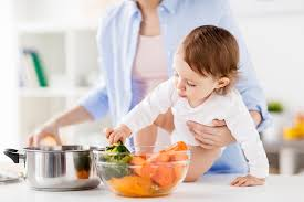 nutrients to look for at 6 12 months