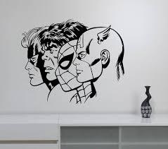 Gorillaz Vinyl Decal Sticker Car Window Computer Walls Bumper Mirrors Superhero Wall Art Vinyl Wall Art Sticker Wall Art