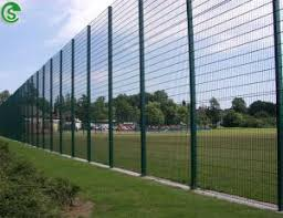 Nylofory 2d Fencing Panels Design Decorative Barricades Residential Security Fence For Sale Double Wire Mesh Fence Manufacturer From China 108163998
