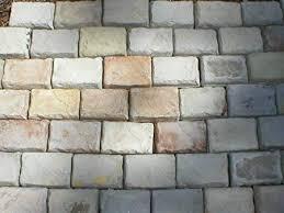patio paver moulds 4x6x1