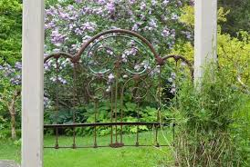 up cycled diy garden gate ideas the