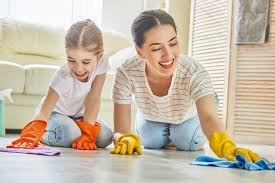 Tips On How To Deep Clean Your Kid S Room Mom Com