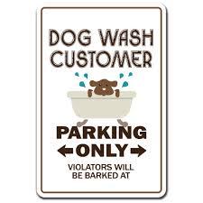 Dog Wash Customer 3 Pack Of Vinyl Decal Stickers For Laptop Car Walmart Com Walmart Com