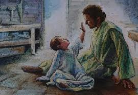 Resultado de imagen para el pequeño san José