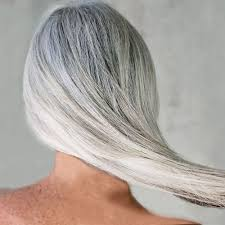how to delay pre grey hair