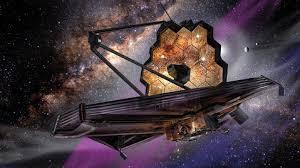 Resultado de imagen de James Webb Space Telescope