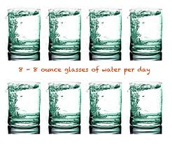 great way to increase your water intake