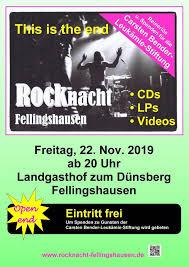 12. ROCKnacht | Fellingshausen