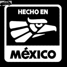 7 Guanajuato Mexico Gto Bumper Car Window Diecut Vinyl Decal Sticker Car Truck Decals Stickers Auto Parts Accessories Nuntiusbrokers Com
