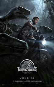 Fuente De Jurassic World