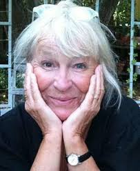 Lena Anderson (Author of Stina)
