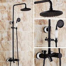 torneira wall mounted oil rubbed bronze