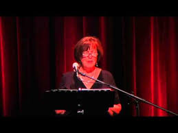 "Wendy Hassett reading ""Good Enough Mom"" - YouTube"