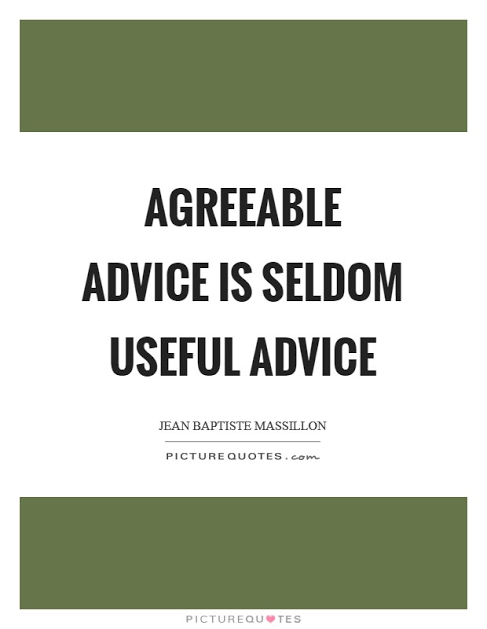 Image result for useful advice""